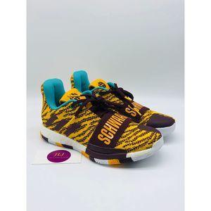 Adidas Harden Vol 3 Summer Schwag Size 6.5/8 Women
